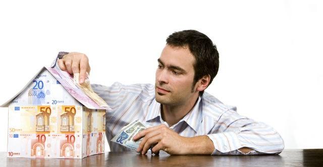 És jovem e queres pedir um crédito à habitação? Isto é o que o mercado tem para ti